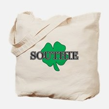 """Southie"" South Boston, Massachusetts Tote Bag"