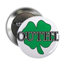 """Southie"" South Boston, Massachusetts 2.25"" Button"