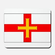 Guernsey Mousepad