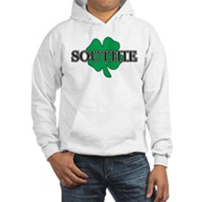 """Southie"" South Boston, Massachusetts Jumper Hoody"
