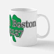 South Boston, 02127 Mug