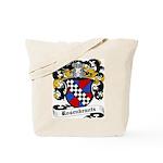 Rosenkrantz Coat of Arms Tote Bag