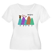 imagine blanket.PNG T-Shirt