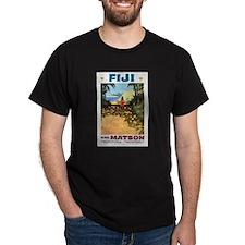 Fiji sail matson T-Shirt