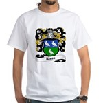 Riess Coat of Arms White T-Shirt