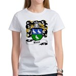 Riess Coat of Arms Women's T-Shirt