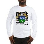Riess Coat of Arms Long Sleeve T-Shirt