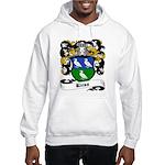 Riess Coat of Arms Hooded Sweatshirt