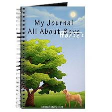 White Oak Stables Journal