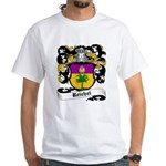 Reichel Coat of Arms White T-Shirt