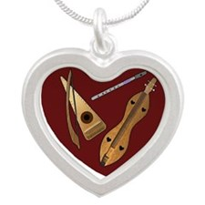Heart of Music Jewelry Necklaces