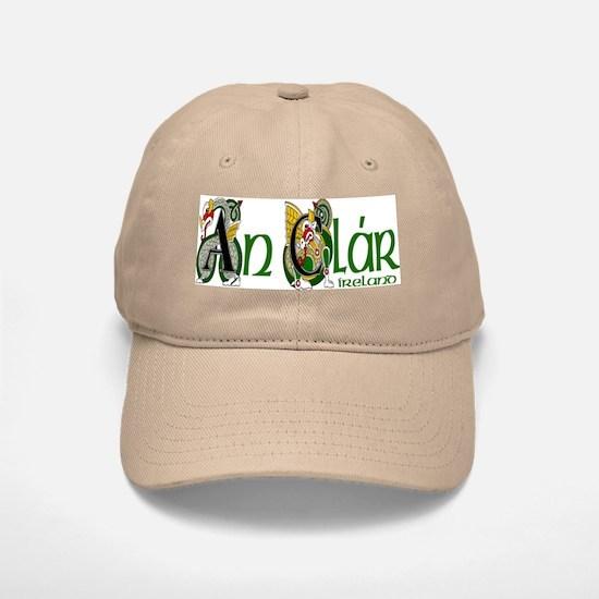 Clare Dragon (Gaelic) Baseball Baseball Baseball Cap