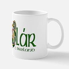 Clare Dragon (Gaelic) Mug