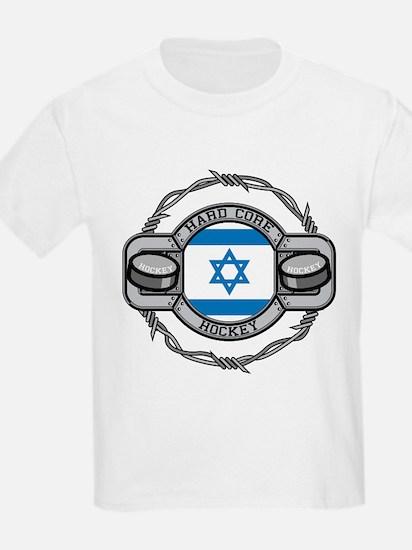 Israel Hockey T-Shirt