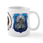 USS Salvation Mug