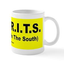 """""""G.R.I.T.S."""" Mug"""