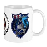 USS Alliance Mug