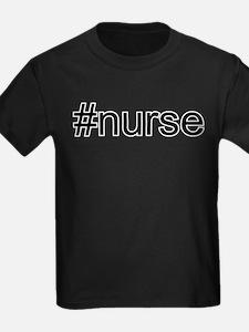#nurse hash tag T