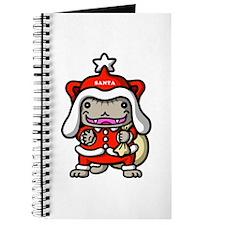 Santa Nyan Journal