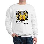 Peer Coat of Arms Sweatshirt