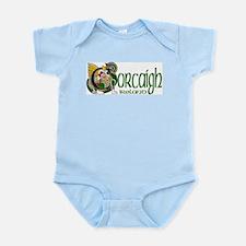 Cork Dragon (Gaelic) Infant Bodysuit