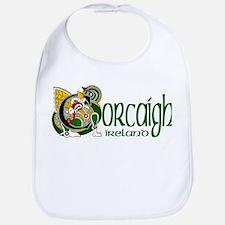 Cork Dragon (Gaelic) Bib