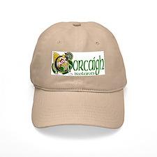 Cork Dragon (Gaelic) Baseball Baseball Cap