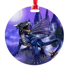 Keeper Of The Castle Ornament