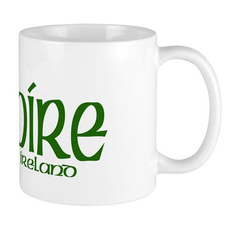 Derry Dragon (Gaelic) Mug