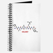 Hilary molecularshirts.com Journal