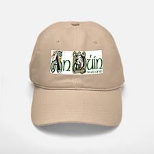 Down Dragon (Gaelic) Baseball Baseball Baseball Cap
