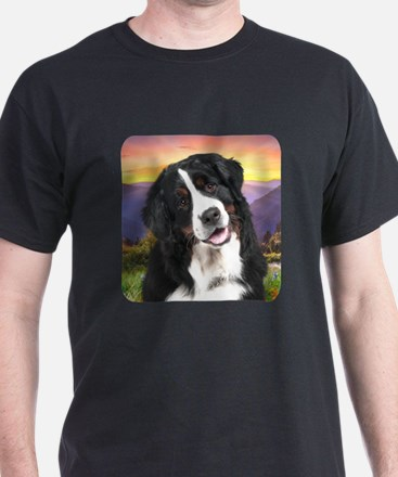 Berner Meadow T-Shirt