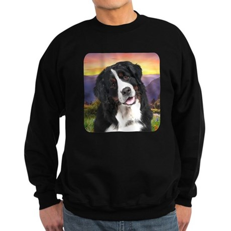 Berner Meadow Sweatshirt (dark)