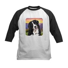 Berner Meadow Tee
