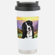 Berner Meadow Stainless Steel Travel Mug