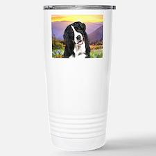 Berner Meadow Travel Mug