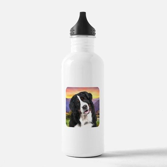 Berner Meadow Water Bottle