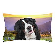Berner Meadow Pillow Case