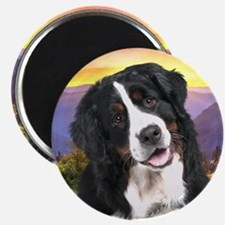 Berner Meadow Magnet