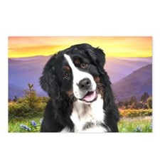 Berner Meadow Postcards (Package of 8)
