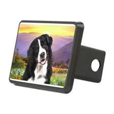 Berner Meadow Hitch Cover