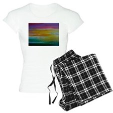 COLOURS OF SKY Pajamas