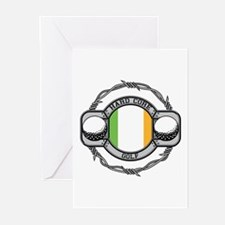Ireland Golf Greeting Cards (Pk of 10)