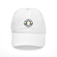 Ireland Golf Baseball Cap