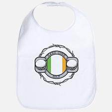 Ireland Golf Bib