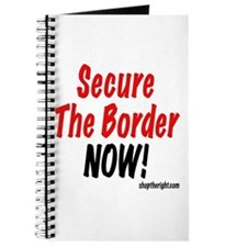 Secure The Border Now Journal