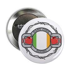 Ireland Boxing Button
