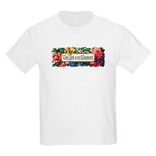 The Lord is My Shepherd Merry Christmas 2006 T-Shirt