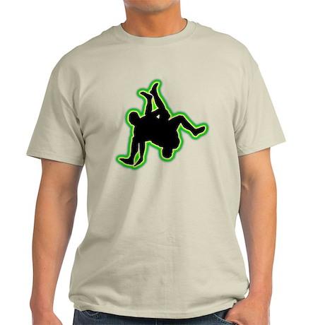 Wrestler Light T-Shirt