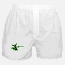 Waterskiing Boxer Shorts